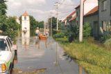 Povodně 1997, Stloukalovi 8