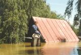 Povodně 1997, Stloukalovi